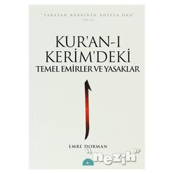 Kur'an-ı Kerim'deki Temel Emirler ve Yasaklar - Thumbnail