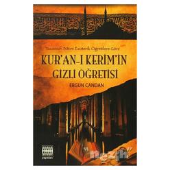 Kur'an-ı Kerim'in Gizli Öğretisi - Thumbnail