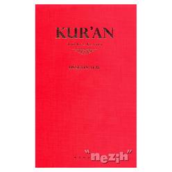 Kur'an Türkçe Çeviri - Thumbnail