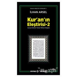 Kur'an'ın Eleştirisi 2 - Thumbnail