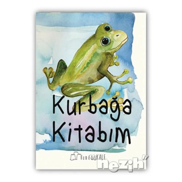 Kurbağa Kitabım
