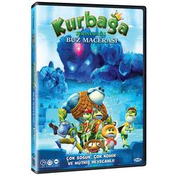 Kurbağa Krallığı: Buz Macerası - DVD - Thumbnail
