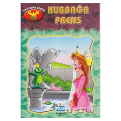 Kurbağa Prens - Thumbnail