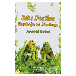 Kurbağa ve Murbağa Sıkı Dostlar - Thumbnail