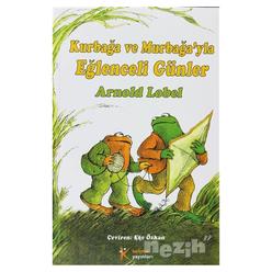 Kurbağa ve Murbağa'yla Eğlenceli Günler - Thumbnail