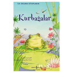 Kurbağalar - Thumbnail