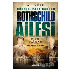 Küresel Para Baronu Rothschild Ailesi - Thumbnail