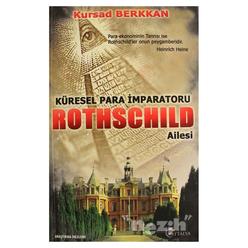 Küresel Para İmparatoru Rothschild Ailesi - Thumbnail