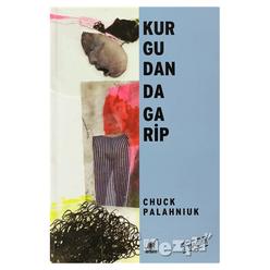Kurgudan da Garip - Thumbnail