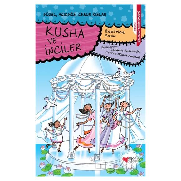 Kusha ve İnciler