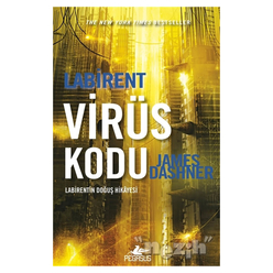 Labirent: Virüs Kodu - Thumbnail