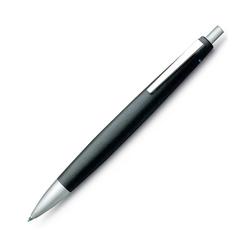 Lamy 2000 Fonksiyonlu Tükenmez Kalem 4 Renkli Paslanmaz Çelik 401 - Thumbnail