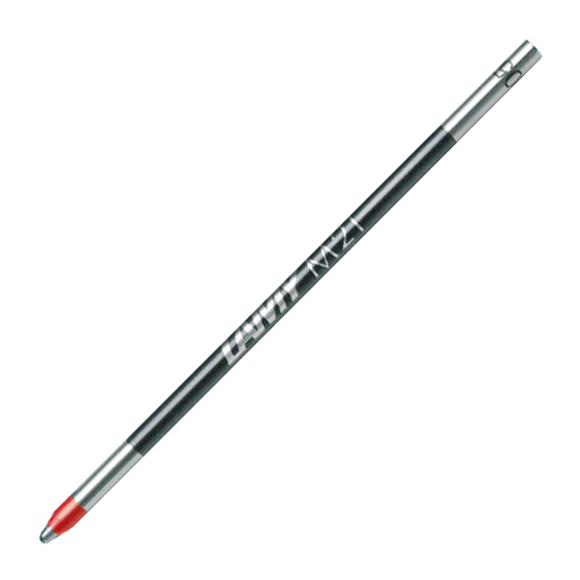Lamy Kısa Tükenmez Kalem Yedeği Kırmızı M21K