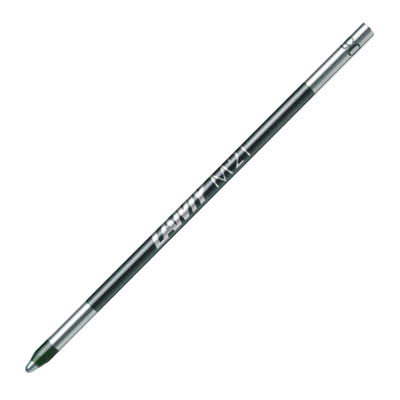 Lamy Kısa Tükenmez Kalem Yedeği Siyah M21S