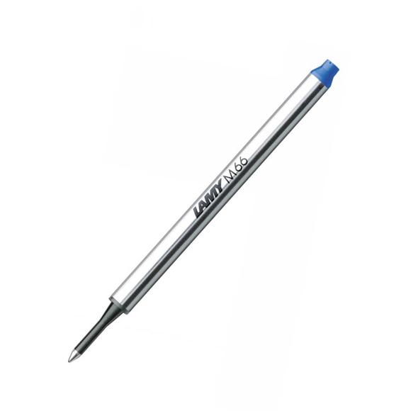 Lamy M66 Roller Kalem Yedeği Mavi