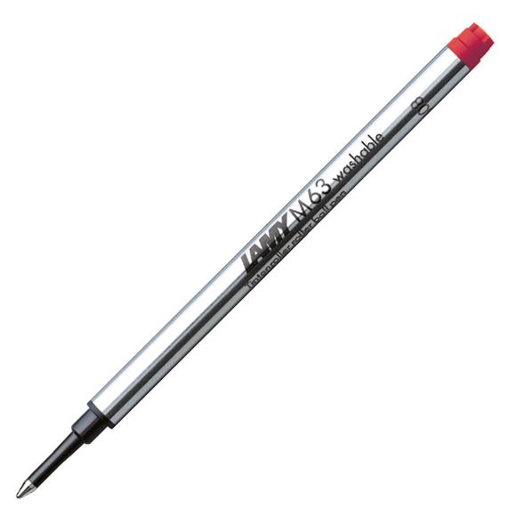 Lamy Roller Kalem Yedeği Kırmızı M63K