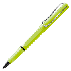Lamy Safari Roller Kalem Neon Limon Yeşil 343 - Thumbnail