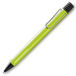 Lamy Safari Tükenmez Kalem Neon Limon Yeşili 243 - Thumbnail