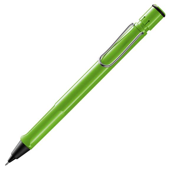 Lamy Safari Versatil Kalem 0.5 mm Parlak Elma Yeşili 113-EY