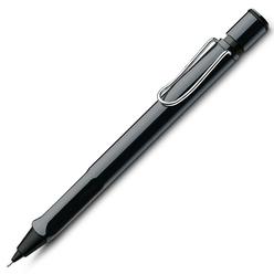 Lamy Safari Versatil Kalem 0.5 mm Parlak Siyah 119-S - Thumbnail