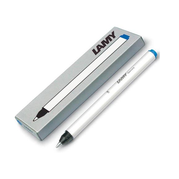 Lamy T11 Roller Kalem Yedeği 3'lü Mavi