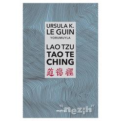 Lao Tzu: Tao Te Ching - Thumbnail