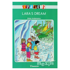 Lara's Dream Stage 2 - Thumbnail
