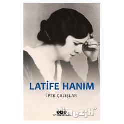 Latife Hanım - Thumbnail