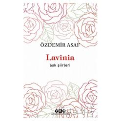 Lavinia - Aşk Şiirleri - Thumbnail