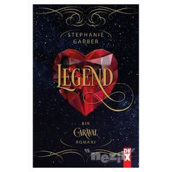 Legend - Caraval 2 - Thumbnail