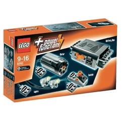 Lego 8293 Technic Power Functions Motor Set - Thumbnail