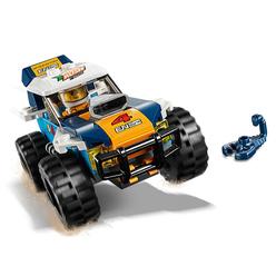 Lego City Desert Rally Racer 60218 - Thumbnail