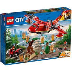 Lego City Fire Plane 60217 - Thumbnail
