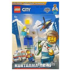 Lego City - Kurtarma Ekibi - Thumbnail