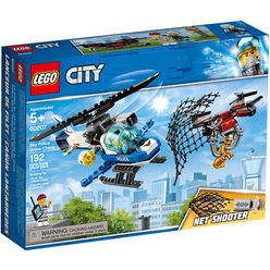 Lego City Sky Police Drone Chase 60207 - Thumbnail