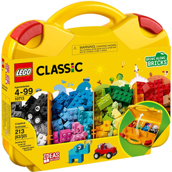 Lego Classic Creative Suitcase 10713 - Thumbnail