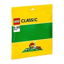 Lego Classic Green Baseplate 10700 - Thumbnail