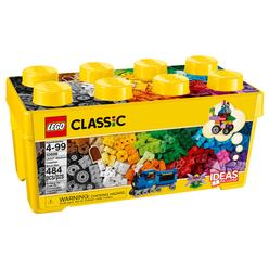 Lego Classic Medium Creative Brick Box 10696 - Thumbnail