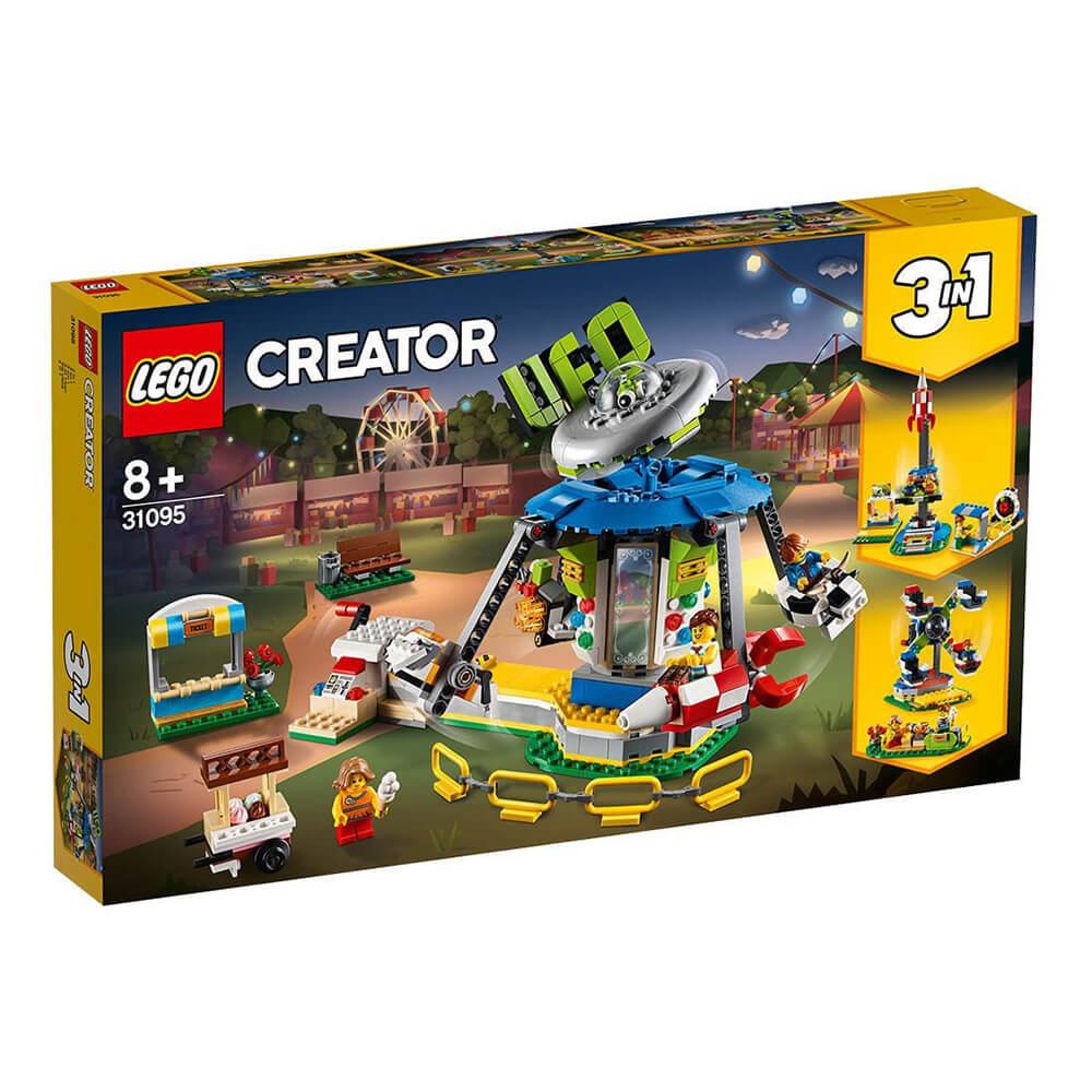 Lego Creator Atlikarinca 31095 Nezih