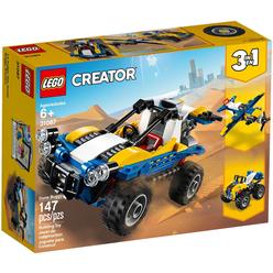 Lego Creator Dune Buggy 31087 - Thumbnail