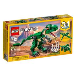 Lego Creator Mighty Dinosaurs 31058 - Thumbnail