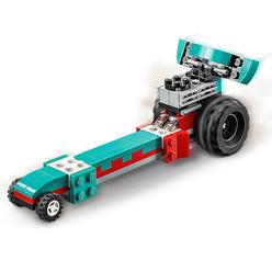 Lego Creator Monster Truck 31101 - Thumbnail