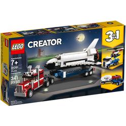 Lego Creator Shuttle Transporter 31091 - Thumbnail