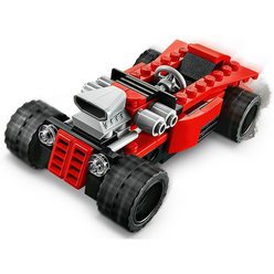 Lego Creator Sports Car 31100 - Thumbnail
