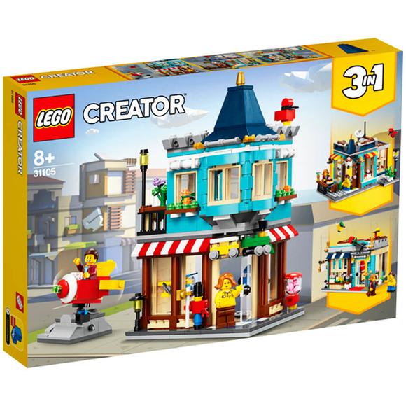 Lego Creator Toy Store 31105