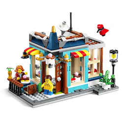 Lego Creator Toy Store 31105 - Thumbnail