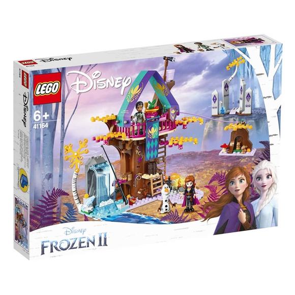 Lego Disney Frozen Ağaçevi 41164