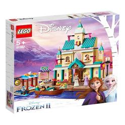 Lego Disney Frozen Arendelle Köyü 41167 - Thumbnail