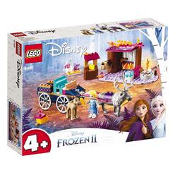 Lego Disney Frozen Elsa'nın Vagonu 41166 - Thumbnail