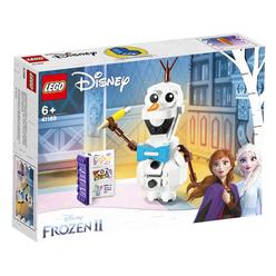 Lego Disney Frozen Olaf 41169 - Thumbnail